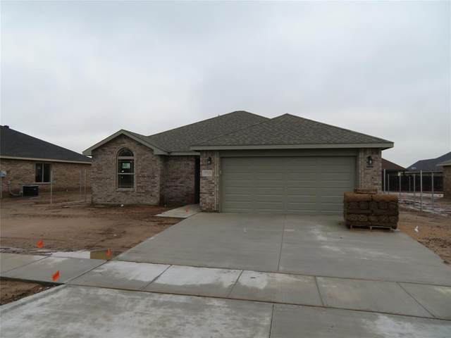 5718 Foxfire Drive, Abilene, TX 79605 (MLS #14279153) :: The Chad Smith Team