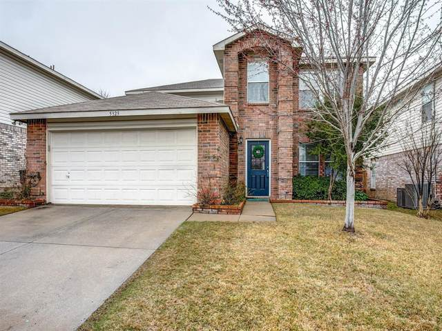 5329 Los Altos Road, Fort Worth, TX 76244 (MLS #14279219) :: Potts Realty Group