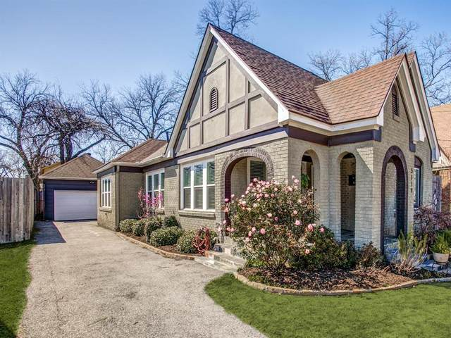 5119 Bradford Drive, Dallas, TX 75235 (MLS #14279231) :: HergGroup Dallas-Fort Worth