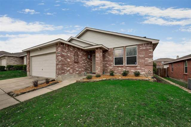 3601 Andalusian Drive, Denton, TX 76210 (MLS #14279297) :: Ann Carr Real Estate