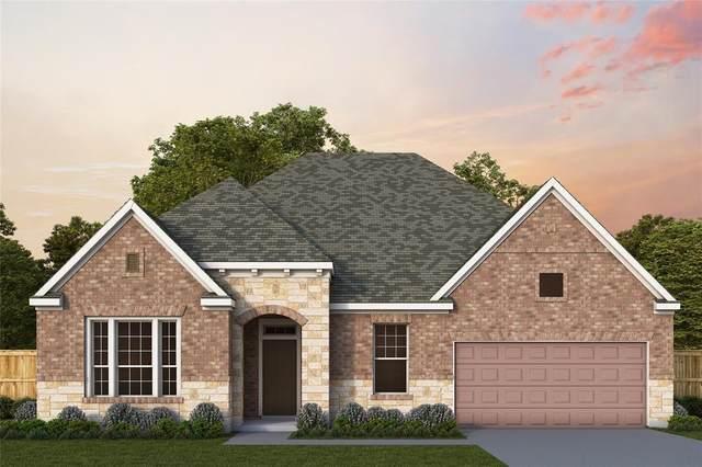4816 Speyside Drive, Flower Mound, TX 75028 (MLS #14279327) :: Real Estate By Design