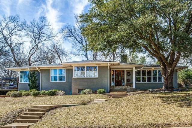 716 Westwood Drive, Sherman, TX 75092 (MLS #14279337) :: Potts Realty Group