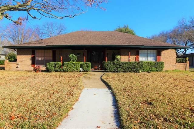 1705 Alexander Drive, Waxahachie, TX 75165 (MLS #14279340) :: Lynn Wilson with Keller Williams DFW/Southlake