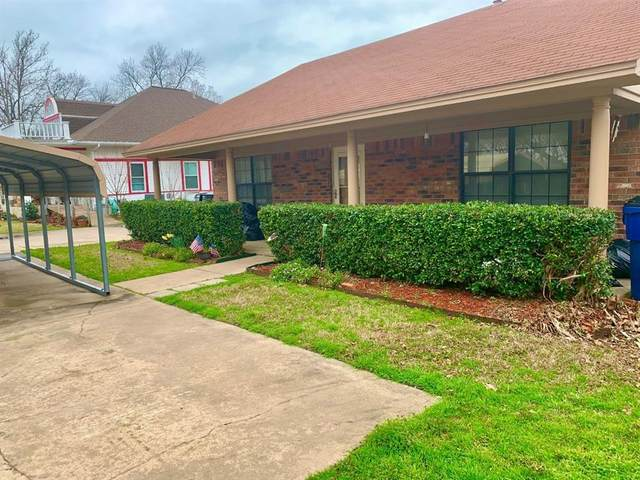 207 S Ohio Street, Celina, TX 75009 (MLS #14279349) :: Post Oak Realty