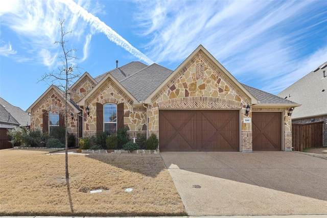 1240 Livorno Drive, McLendon Chisholm, TX 75032 (MLS #14279392) :: The Welch Team