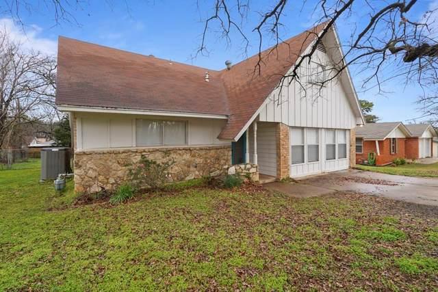 713 Timberline Street, Kennedale, TX 76060 (MLS #14279438) :: The Rhodes Team