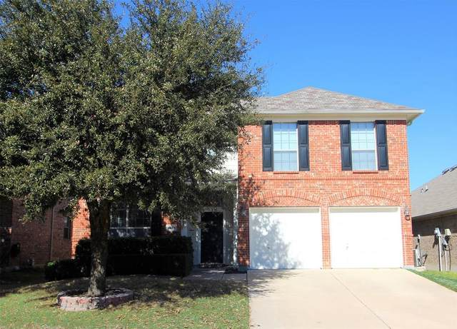 4337 Summer Star Lane, Fort Worth, TX 76244 (MLS #14279456) :: Team Hodnett