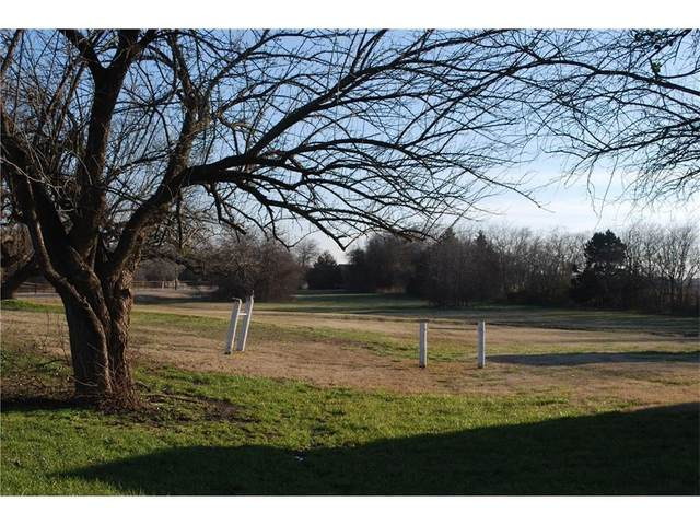 6631 County Road 124, Mckinney, TX 75071 (MLS #14279465) :: All Cities USA Realty