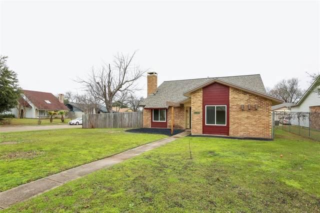 5114 Drawbridge Lane, Garland, TX 75044 (MLS #14279506) :: All Cities Realty