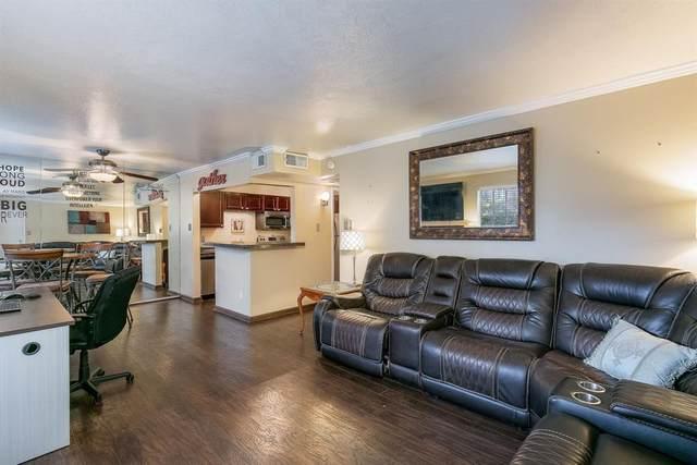 5041 Cedar Springs Road 111E, Dallas, TX 75235 (MLS #14279523) :: Vibrant Real Estate