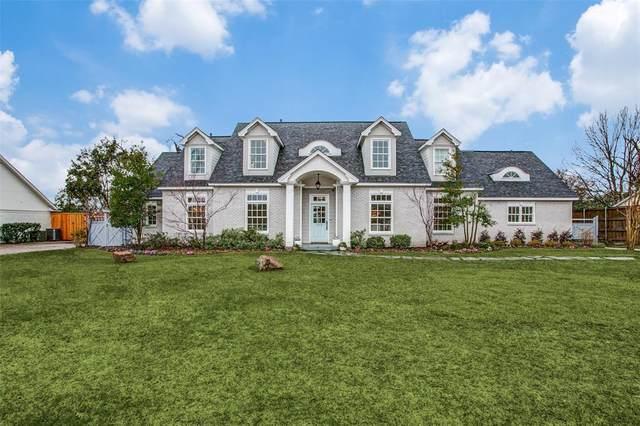 10149 Crestover Drive, Dallas, TX 75229 (MLS #14279618) :: North Texas Team | RE/MAX Lifestyle Property