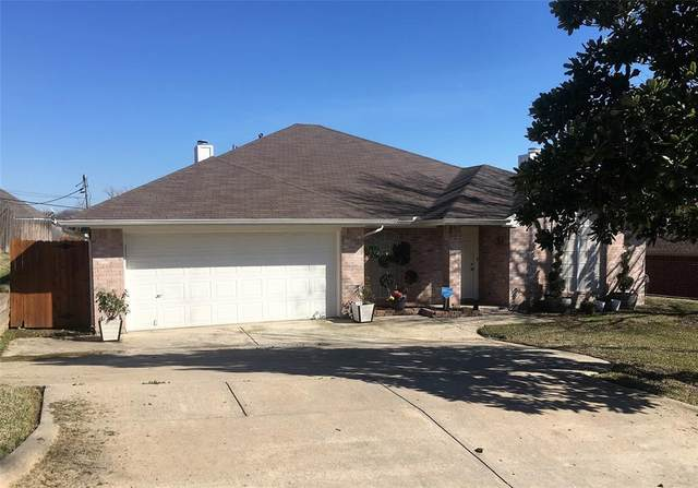 4912 Dax Drive, Fort Worth, TX 76135 (MLS #14279622) :: NewHomePrograms.com LLC