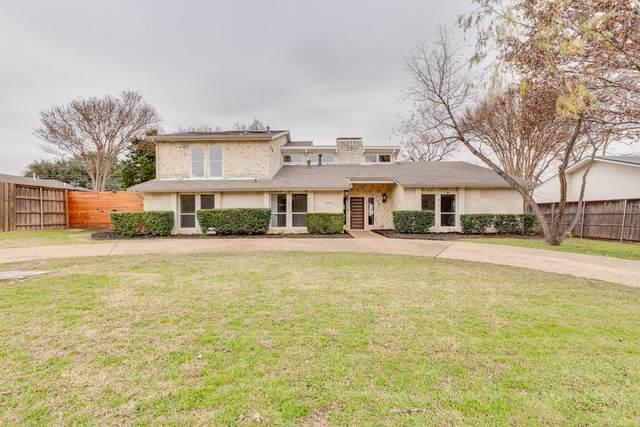 3848 Royal Lane, Dallas, TX 75229 (MLS #14279636) :: North Texas Team | RE/MAX Lifestyle Property