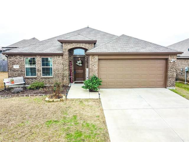 1505 Nathan Circle, Greenville, TX 75402 (MLS #14279639) :: Century 21 Judge Fite Company