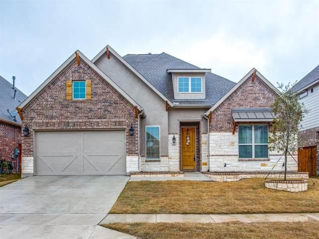 1732 Bellinger Drive, Fort Worth, TX 76052 (MLS #14279640) :: HergGroup Dallas-Fort Worth