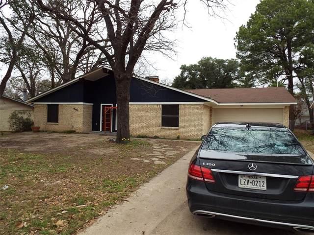 18486 Hickory Circle, Kemp, TX 75143 (MLS #14279641) :: The Chad Smith Team