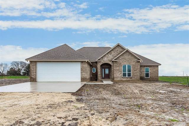 1176 2160 Road, Barry, TX 75102 (MLS #14279653) :: The Welch Team
