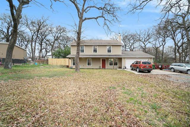 5730 Rendon Estates Road, Mansfield, TX 76063 (MLS #14279660) :: RE/MAX Pinnacle Group REALTORS