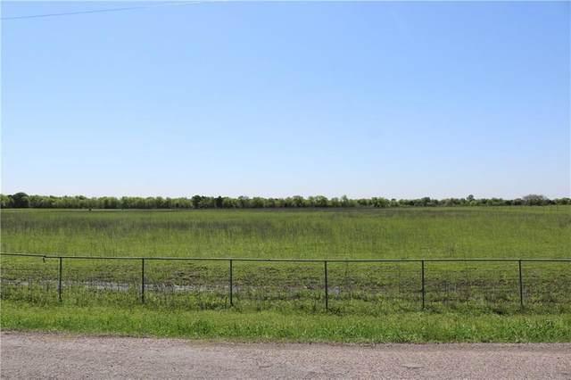 00000 County Road 647, Farmersville, TX 75442 (MLS #14279668) :: The Good Home Team