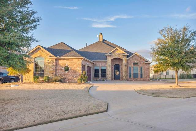 12129 Indian Creek Drive, Fort Worth, TX 76179 (MLS #14279672) :: Potts Realty Group