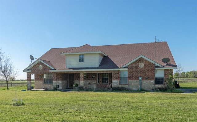 20536 County Road 647, Farmersville, TX 75442 (MLS #14279694) :: The Good Home Team