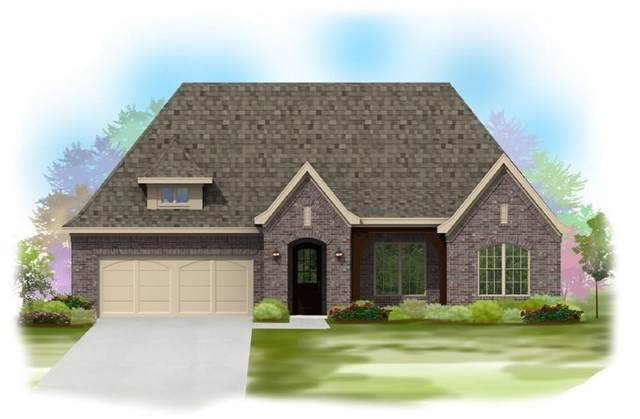 405 Belmont Drive, Midlothian, TX 76065 (MLS #14279701) :: Robbins Real Estate Group