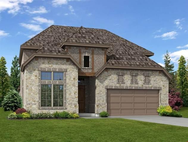 761 Elm Park Drive, Prosper, TX 75078 (MLS #14279718) :: Real Estate By Design