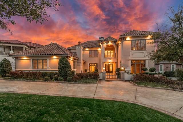 4535 Byron Circle, Irving, TX 75038 (MLS #14279777) :: Caine Premier Properties