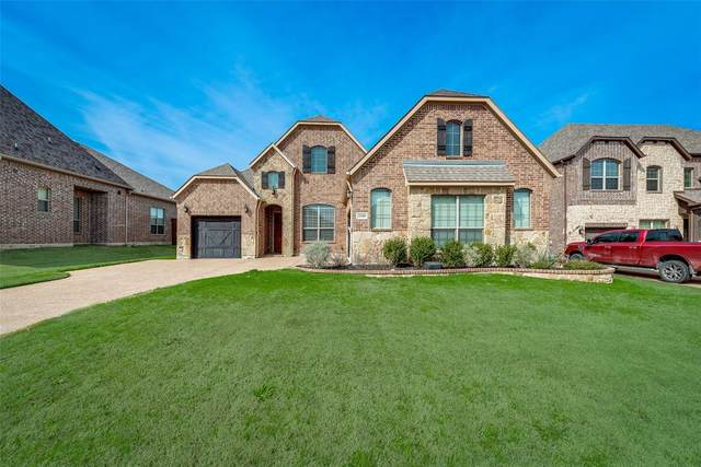 3105 Stone Canyon Drive, Mansfield, TX 76063 (MLS #14279794) :: North Texas Team | RE/MAX Lifestyle Property
