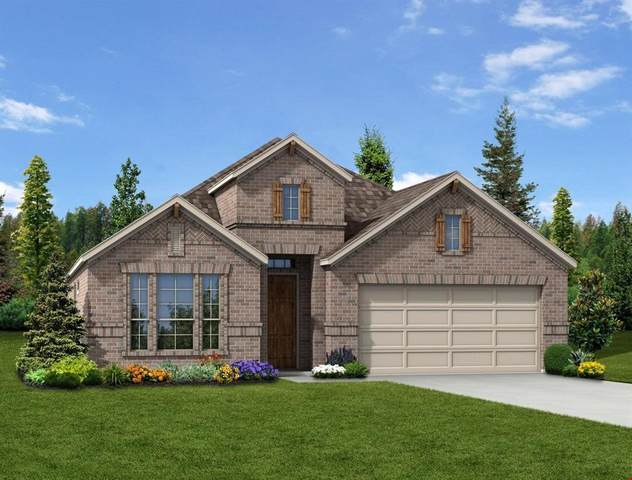 5524 Portola Lane, Denton, TX 76208 (MLS #14279805) :: Real Estate By Design