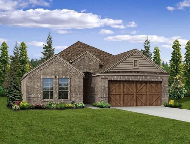 5520 Portola Lane, Denton, TX 76208 (MLS #14279819) :: Century 21 Judge Fite Company