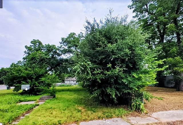 3711 Sidney Street, Dallas, TX 75210 (MLS #14279852) :: Caine Premier Properties