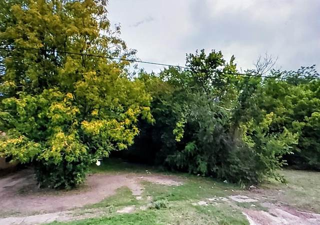 3103 Bertrand Avenue, Dallas, TX 75215 (MLS #14279892) :: Caine Premier Properties