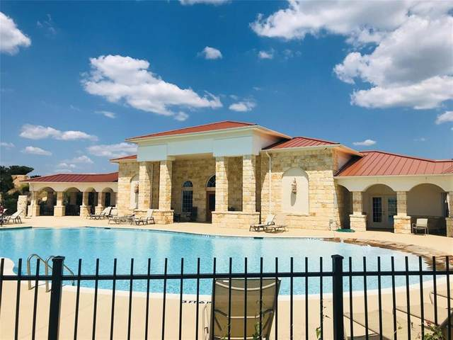 89 Canyon Wren Loop, Graford, TX 76449 (MLS #14279895) :: The Heyl Group at Keller Williams