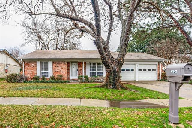 7604 Jean Ann Drive, North Richland Hills, TX 76180 (MLS #14279932) :: North Texas Team | RE/MAX Lifestyle Property