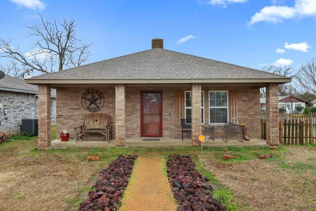 610 W Main Street, Celina, TX 75009 (MLS #14279933) :: Real Estate By Design