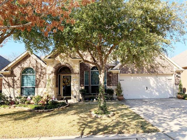 4112 Darien Place, Denton, TX 76210 (MLS #14279953) :: The Real Estate Station