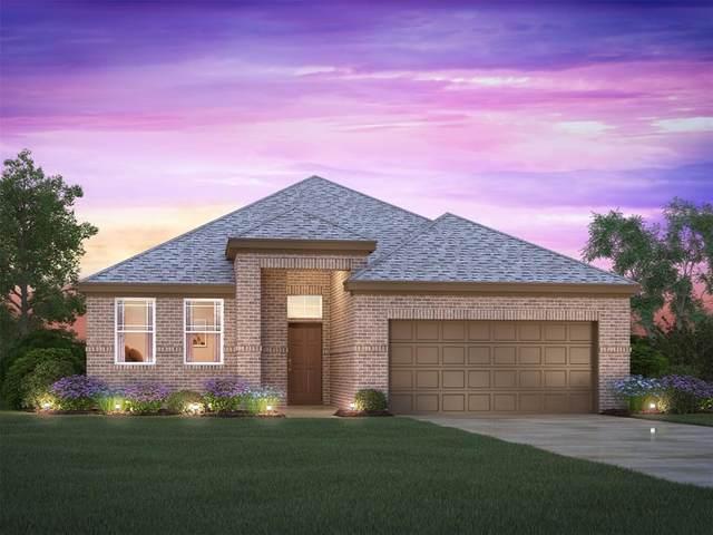 9548 Abington Avenue, Fort Worth, TX 76131 (MLS #14279974) :: NewHomePrograms.com LLC
