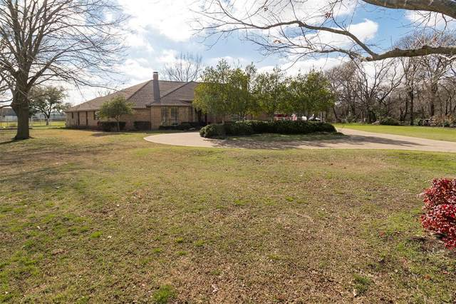 5 Skyview Drive, Lucas, TX 75002 (MLS #14279998) :: Lynn Wilson with Keller Williams DFW/Southlake