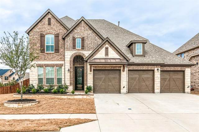11551 Winecup Road, Flower Mound, TX 76226 (MLS #14280017) :: The Good Home Team