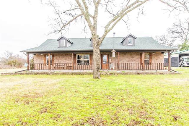 266 Vz County Road 1215, Canton, TX 75103 (MLS #14280037) :: Keller Williams Realty