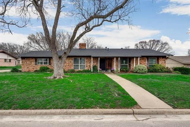 1408 Meadow Lane, Midlothian, TX 76065 (MLS #14280043) :: North Texas Team   RE/MAX Lifestyle Property