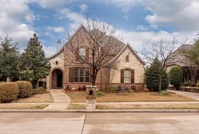 6 Center Court, Heath, TX 75032 (MLS #14280062) :: Caine Premier Properties