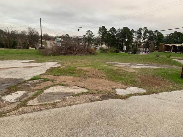 720 E Front Street, Tyler, TX 75702 (MLS #14280065) :: Tenesha Lusk Realty Group