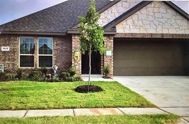 3212 Clear Creek Drive, Royse City, TX 75189 (MLS #14280066) :: Team Tiller
