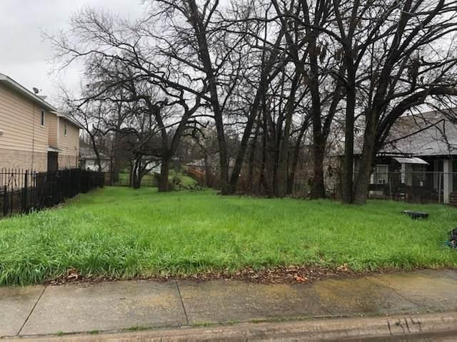 1314 Coleman Avenue, Dallas, TX 75215 (MLS #14280069) :: Caine Premier Properties