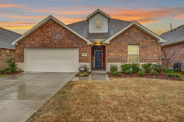 1560 Wyler Drive, Forney, TX 75126 (MLS #14280070) :: Lynn Wilson with Keller Williams DFW/Southlake