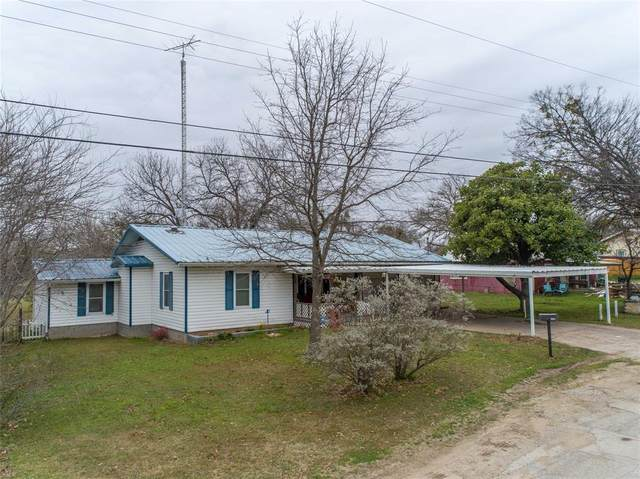 260 Hawk Street, Dublin, TX 76446 (MLS #14280078) :: The Kimberly Davis Group