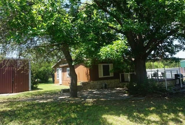 1916 Roadrunner Road, Possum Kingdom Lake, TX 76449 (MLS #14280089) :: The Chad Smith Team