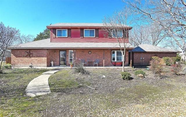 5 Orchard Road, Lucas, TX 75002 (MLS #14280094) :: All Cities Realty